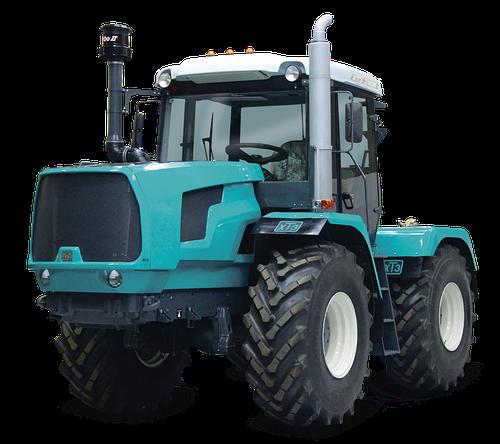 Ремонт тракторов, двигателей и спецтехники